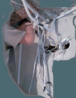 Ремонт электрики в Северодвинске